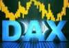 German stock with the DAX