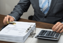 Associated With a Mortgage