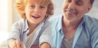 Saving for Your Grandchildren's Future