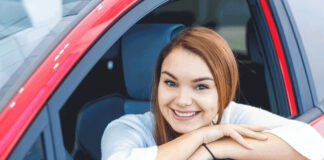 Buying a Car with a Bad Credit History