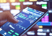 Mobile Trading Options