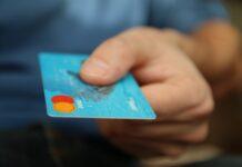 Credit Card or Debit Card