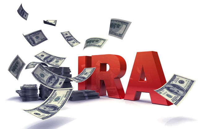 IRA Investments