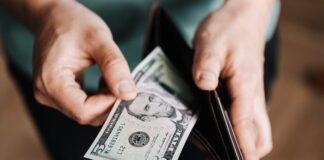 Make it Harder to Spend Money