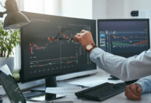 Advantages Connected with Online Day Trading
