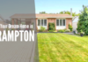 Houses for Sale in Brampton